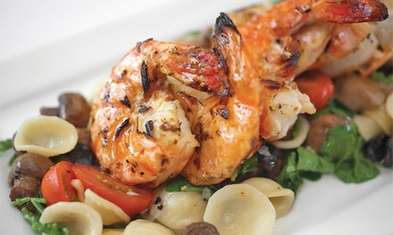 Contemporary Hawaiian Cuisine at Ola (Up to 40% Off). Two Options Available.