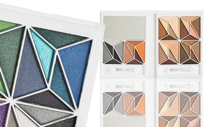 e.l.f. Cosmetics 72-Piece Eyeshadow Combo Palette: e.l.f. Cosmetics 72-Piece EyeshadowCombo Palette