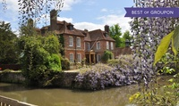 Child or Adult Entry to Groombridge Place with Hot Drink (Up to 41% Off)