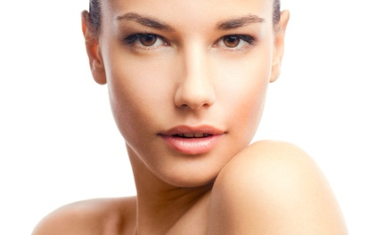 One or Two Microdermabrasions and Customized Facials with Free Eyebrow Design at Skin Source (Up to 60% Off)