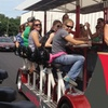 50% Off Bike Pub Crawl from Pedal On