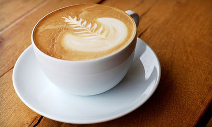Oceana Coffee - Tequesta: One Coffee Drink
