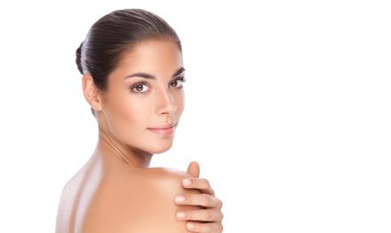 Limpieza facial con opción a radiofrecuencia o mesoterapia y masaje de piernas desde 19,95 € en Mimí Derosë