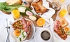 Up to 52% Off Sunday Brunch at Oak Haven Table & Bar