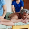 61% Off Couples Massage at Bluesky Spa