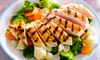 Simply Delicious Catering - Fort Worth: Dessert Box or Catering Package for 20–30 or 50–60 from Simply Delicious Catering (Up to 58% Off)