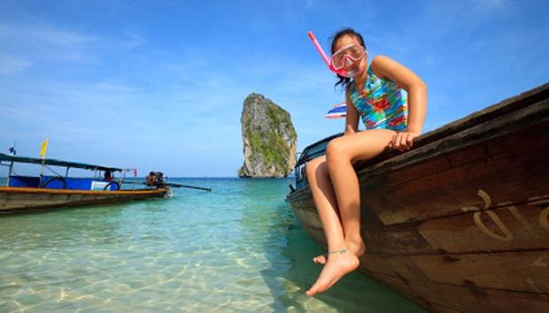 Phuket-Krabi Cruise & 4-Star Stay 14
