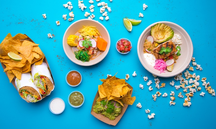 My Ceviche - My Ceviche: $11 for $20 Worth of Seafood at My Ceviche in Coral Gables