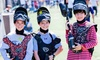 Up to 87% Off All-Day Paintball from Paintball Tickets