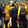 Steel City Yellow Jackets — $3 for ABA Basketball Game