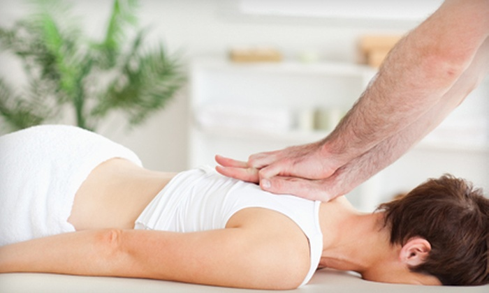 Dr. Dennis D. Young, DC and Dr. John A. Pairmore, DC - Bayshore: $49 for Chiropractic Exam with Adjustment from Dr. Dennis D. Young, DC and Dr. John A. Pairmore, DC ($900 Value)