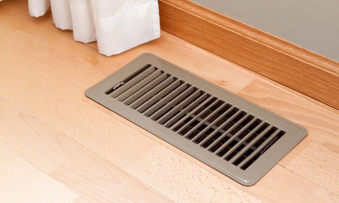 1st Choice Home Services - Fort Myers / Cape Coral: Air-Duct Cleaning and Furnace Inspection with Optional Dryer-Vent Cleaning from 1st Choice Home Services (83% Off)