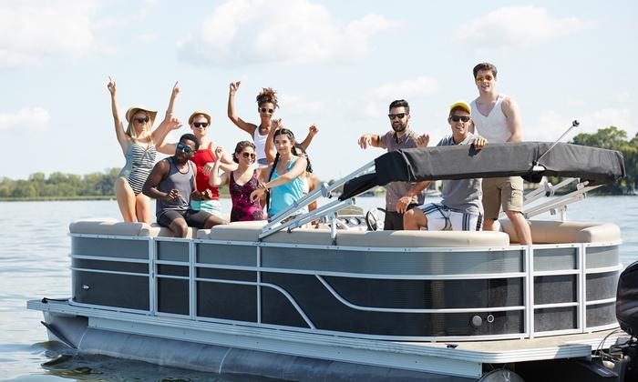 vantage boat share in chicago  il