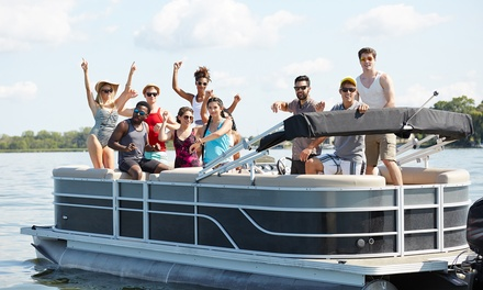 Up to 44% Off on Motor Boat (Ride / Activity) at Boat Rental 305
