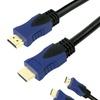 CJ Tech 4K-Compatible HDMI Cables