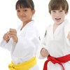 Up to 91% Off Beginners Karate Classes with Uniform