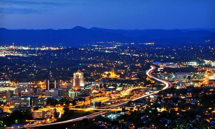 null - Charleston: Stay at Best Western Plus Inn at Valley View in Roanoke, VA