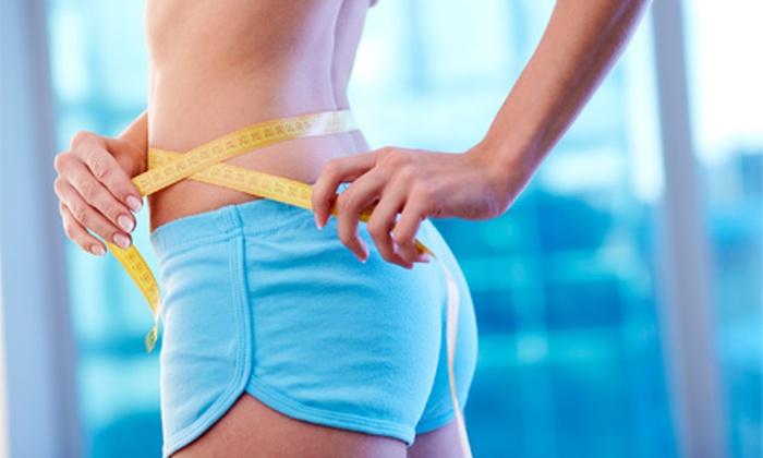 Diet & Weight Loss Centers - Palm Beach Gardens: $99 for a Custom Program at Diet & Weight Loss Centers ($349 Value)