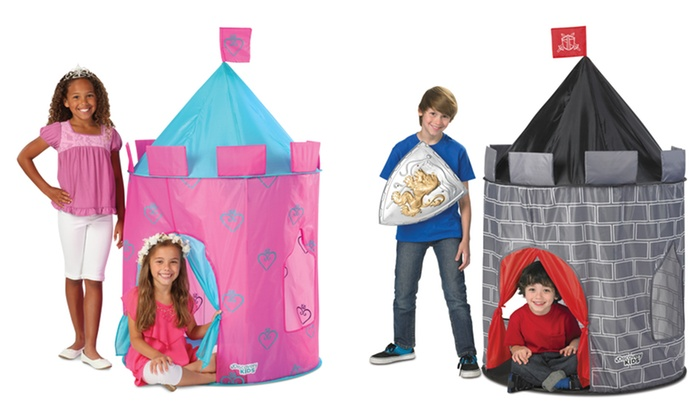 Discovery Kids Play Tent: Discovery Kids Play Tent. Multiple Designs Available. Free Shipping and Returns.