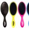 Aqua Shine Detangling Hairbrush