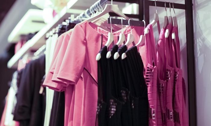 The Savvy Chicks - San Diego: Three-Hour Wardrobe Consultation from The Savvy Chicks (45% Off)