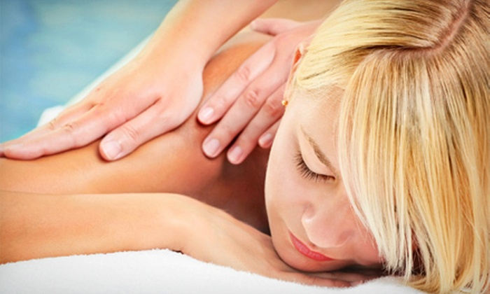 Ageless Wellness Center - Bethesda: 60- or 90-Minute Signature Massage at Ageless Wellness Center (Up to 63% Off)