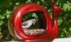 Good Directions Enchanted Bird Feeders: Good Directions Enchanted Bird Feeders