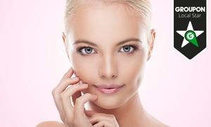 1 o 3 sesiones de mesoterapia facial con ácido hialurónico y vitaminas desde 24,95 €