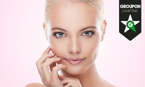 CERON Y VIVAS: 1 o 3 sesiones de mesoterapia facial con ácido hialurónico y vitaminas desde 24,95 €