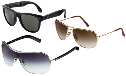 Ray-Ban Sunglasses from $109.99–$159.99