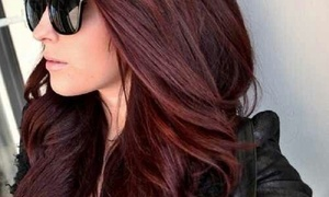 Hair By Crystal at Haven Hair Studio: Up to 52% Off Hair Services at Hair By Crystal at Haven Hair Studio
