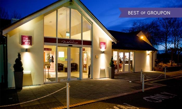 Been to Rajkot Restaurant, Worcester? Share your experiences!