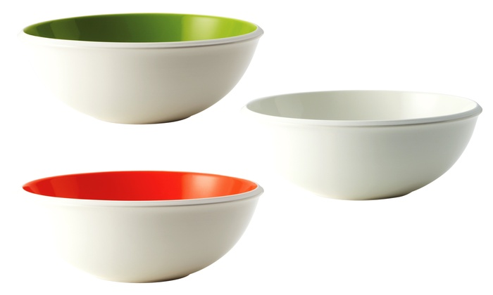 """Rachael Ray Rise Collection 10"""" Serving Bowl: Rachael Ray Rise Collection 10"""" Serving Bowl"""