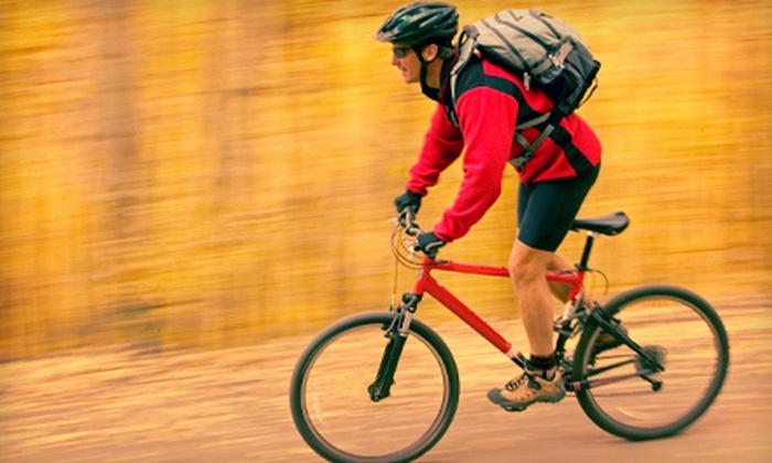 Tonka Cycle and Ski - Minnetonka - Hopkins: $25 for $50 Worth of Merchandise and Apparel at Tonka Cycle and Ski in Hopkins