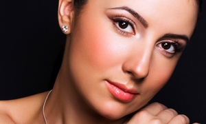 Ever Lasting Make-Up: $109 for Permanent Makeup for the Upper Eyes, Eyebrows, or Lips at Ever Lasting Make-Up ($400 Value)