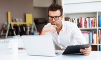 Online Project Management Training with e-Careers (Up to 95% Off)