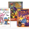 Children's Halloween 4-DVD Bundle