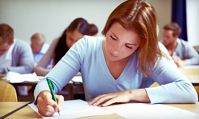 Acadamia.net, Inc.: $199 for One Three- or Six-Week Live Online ACT Test Prep Course at Acadamia.net, Inc. ($399 Value)