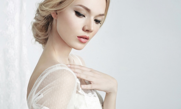 Reveal Yourself LLC - Todt Hill: $75 for a Bridal Makeup Trial Session at Reveal Yourself LLC ($150 Value)