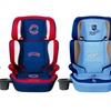MLB Convertible Booster Seat