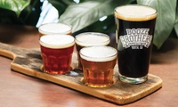 Booze Brothers Brewing Co. Photo