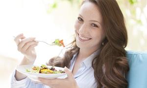 Nutrilive: $199 en vez de $590 por plan nutricional de 3 meses en Nutrilive