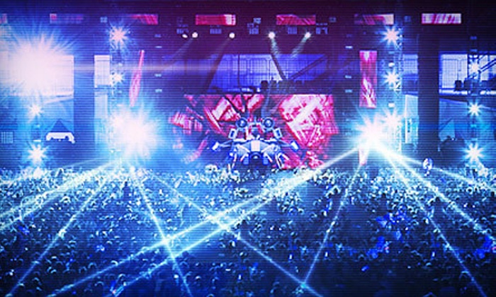 Spring Awakening Music Festival - Central Chicago: Three Days at Spring Awakening Music Festival at Soldier Field's Stadium Green on June 14–16 (Up to $174.50 Value)