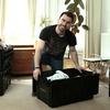 Eight Weeks' Box Storage