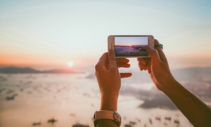 Starterfish: iPhone Photography Course with Starterfish (95% Off)