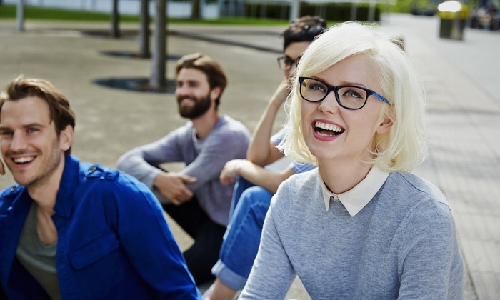 Specsavers Opticians - Multiple Locations: Specsavers: Designer Glasses Worth Up to £125 Plus Eye Test. Seven Locations