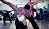 Up to 89% Off Ballroom Dancing Packages
