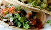 $9 for Mexican Food at Acapulco Mexican Restaurant