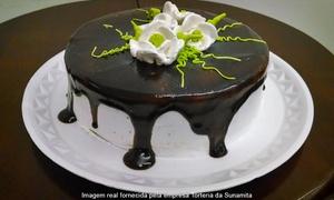 Torteria da Sunamita: kit festa com torta, salgados e doces para 10 ou 20 pessoas com Torteria da Sunamita – Riacho Fundo I