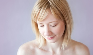Vitality Med Spa: One, Two, or Four Laser Skin-Resurfacing Treatments at Vitality Med Spa (89% Off)